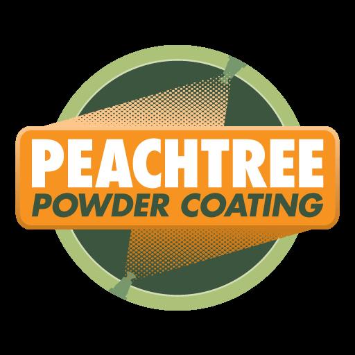 Peachtree Powder Coating logo